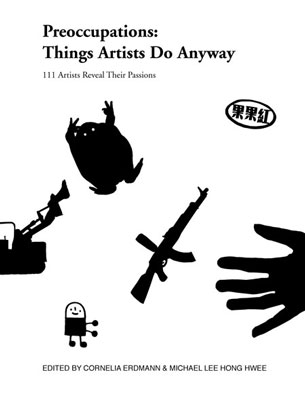 Preoccupations: Things Artists Do Anyway